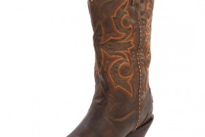 Shoes , Charming  Cowboy Boots For Women  Product Image : Durango Western cowboy boots for women