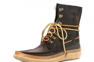 Shoes , Charming  Mens Moccasin Bootsproduct Image :  Excellent brown  mens moccasins