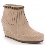 Excellent  white knee high moccasin boots , Wonderful Moccasin Boots Product Ideas In Shoes Category