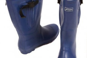 Shoes , Stunning Wide Calf Rain Boots Target Image Gallery : Extra Wide Calf Blue Rubber Rain Boots