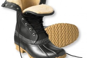 Shoes , Gorgeous Ll Bean Boots For Women Product Picture : Fabulous black  bean boots womens