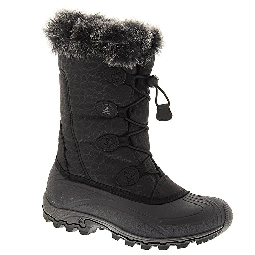 Beautiful Top Rated Snow Boots For Women  Product Image in Shoes