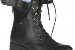 Shoes , Gorgeous Combat Boots For Women  Photo Gallery :  Fabulous black mens combat boots