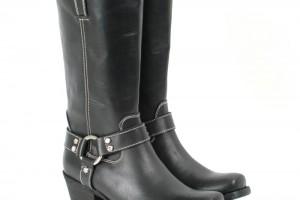Shoes , Fabulous  Flat Boots For WomenProduct Ideas : Fabulous  black western boots for women