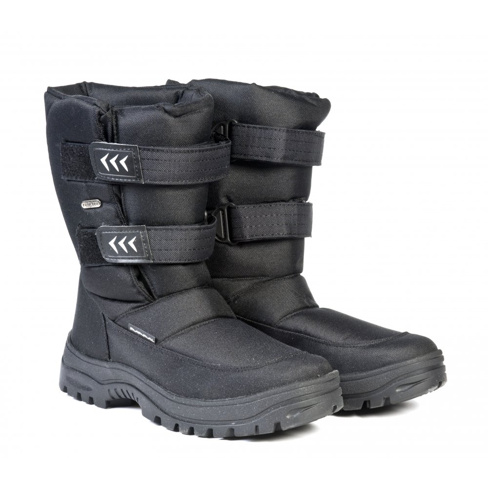 Shoes , Popular Snow Boots Product Picture : Fabulous Black  Winter Snow Boots