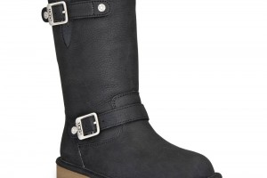 Shoes , Fabulous Ugg Kensington Product Lineup : Fabulous  black womens snow boots