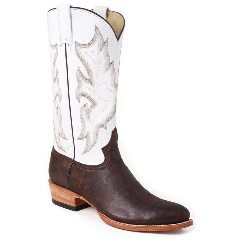 Shoes , Charming White Cowboy BootsPhoto Gallery : Fabulous  Boys Cowboy Boots Photo Collection
