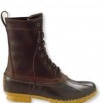 Fabulous brown  ankle boots for women , Lovely  Ll Bean Duck Boots Product Lineup In Shoes Category