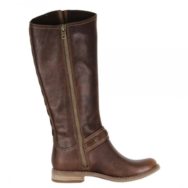 Beautiful Tall Timberland Bootsproduct Image in Shoes