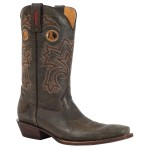 Fabulous brown cowboy boots for women  Collection , Beautiful  Square Toe Cowboy BootsProduct Lineup In Shoes Category