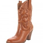 Fabulous brown  cowgirl boots Product Lineup , Wonderful Cheap Cowgirl Boots Under Collection In Shoes Category
