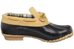 Shoes , Beautiful Sporto Duck Boots For WomenCollection : Fabulous brown  sporto duck shoes
