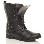 Fabulous  combat boots for girls , Gorgeous Combat Boots For Women  Photo Gallery In Shoes Category