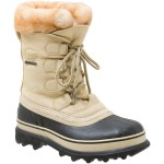 Fabulous grey Sorel Caribou Reserve Boot product Image , Stunning  Womens Sorel product Image In Shoes Category