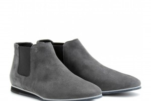 Shoes , Gorgeous Tods Boots Product Picture : Fabulous grey  shoes for women Collection