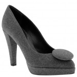 Fabulous  Grey Womens Designer Shoes , Gorgeous Women Shoes Product Ideas In Shoes Category