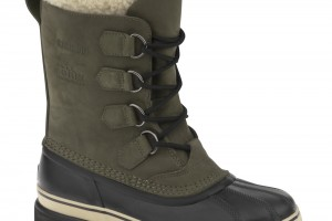 Shoes , Stunning  Womens Sorel product Image : Fabulous grey  womens sorel snow boots