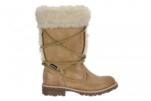 Shoes , 12  Wonderful  Fur Lined Boots Product Lineup : Geox Olivia Fur Lined Waterproof Boot Collection