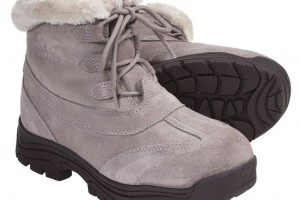 Shoes , Beautiful Top Rated Snow Boots For Women  Product Image : Gorgeous  White winter boots for women