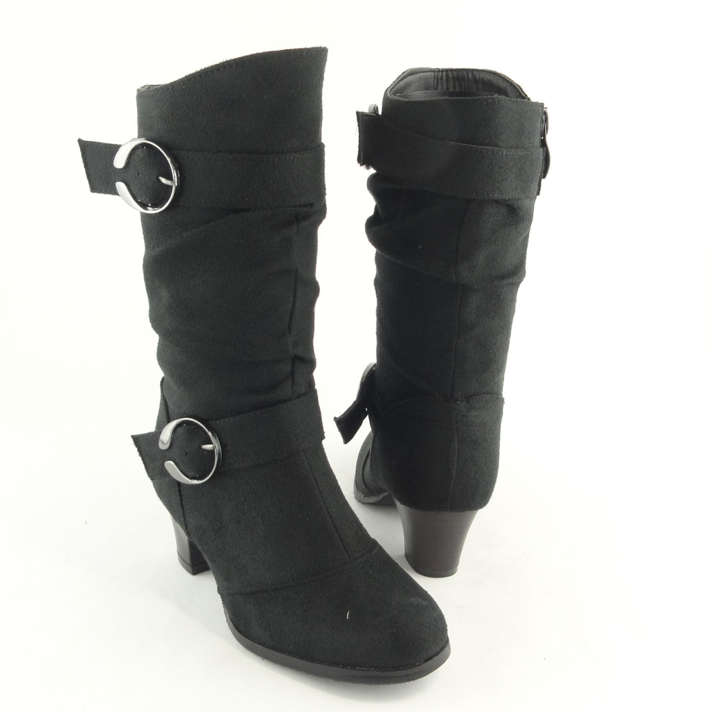 Breathtaking High Heel Boots For Kids GirlsImage Gallery in Shoes