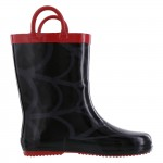 Gorgeous  Black Rain Boots Image Gallery , Gorgeous Payless Rain Boots  Photo Gallery In Shoes Category