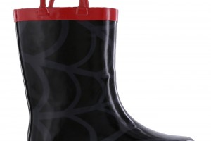 Shoes , Gorgeous Payless Rain Boots  Photo Gallery : Gorgeous  black rain boots Image Gallery
