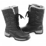 Gorgeous black  sorel snow boots product Image , Beautiful  Totes Snow Boots Product Picture In Shoes Category