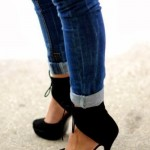 Gorgeous black womens shoes online  , Beautiful Nice High Heeled Shoes Product Lineup In Shoes Category