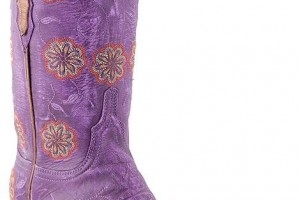 Shoes , Charming Purple Cowboy Boots Product Image :  Gorgeous boys cowboy boots