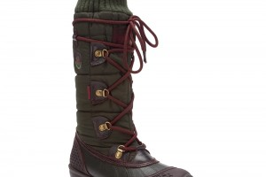 Shoes , Beautiful  Burlington Women\s Boots Image Gallery :  Gorgeous brown womens boot sale