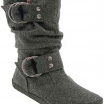 Gorgeous Grey  Best Winter Boots , Charming Winter Boots Product Picture In Shoes Category