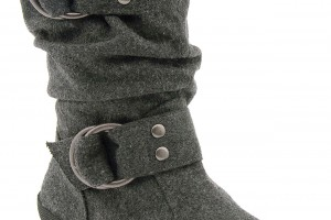 1250x1500px Charming Winter Boots Product Picture Picture in Shoes