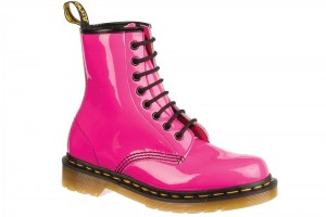 Shoes , Gorgeous Dr Martens Boots Product Picture : Gorgeous pink  dr marten boots sale