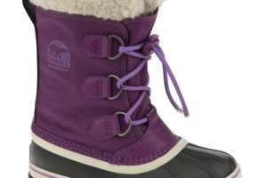 Shoes , Beautiful  Womens Winter Boots Product Image : Gorgeous  purple mens winter boots