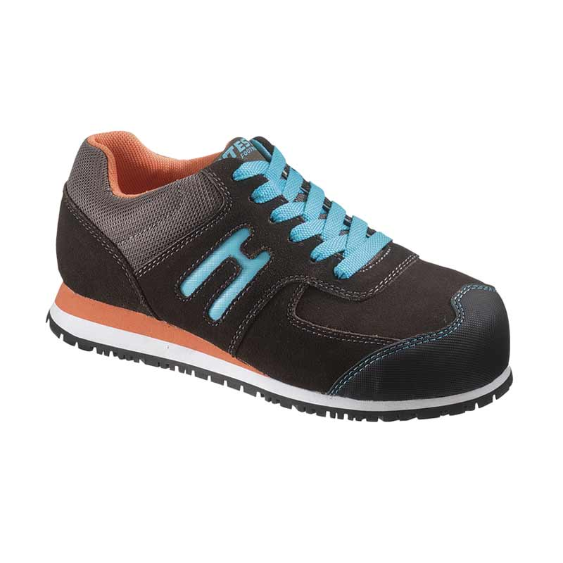 Lovely Steel Toe Shoes For WomenImage Gallery in Shoes