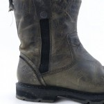 Grey  Doc Marten Boots Product Picture , Beautiful  Doc Martin BootsProduct Picture In Shoes Category