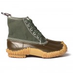Junya Watanabe Duck Boots Product Ideas , Beautiful  Duck Boots product Image In Shoes Category