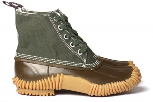 Shoes , Beautiful  Duck Boots product Image : Junya Watanabe Duck Boots Product Ideas
