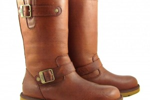 Shoes , Fabulous Ugg Kensington Product Lineup : Kensington Sheepskin Biker boot Product Ideas