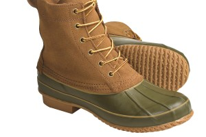 Shoes , Beautiful  Duck Boots product Image : Khombu Classic Duck Winter Boots Collection