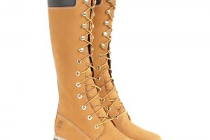 Shoes , Charming Woman Timberland Boots product Image : Lovely brown  timberland boots women