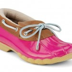 Pink Sperry Duck Boots Photo Gallery , Stunning Sperry Duck Boots Image Gallery In Shoes Category
