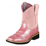Pink  Cole Haan Nike Air Collection , Unique  Pink Cowgirl Boots product Image In Shoes Category