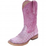 Pink Cole Haan Nike Air Boots , Unique  Pink Cowgirl Boots product Image In Shoes Category