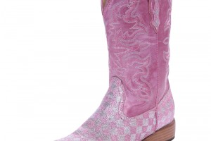 Shoes , Unique  Pink Cowgirl Bootsproduct Image :  Pink cole haan nike air boots