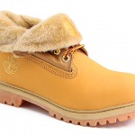 Popular Yellow Timberland Roll-Top Boots Womens , Fabulous Womens Timberland  Product Ideas In Shoes Category