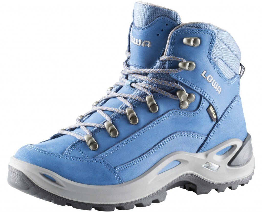 Shoes , Beautiful Hiking Boots For WomenProduct Ideas :  Popular Blue Sky Womens Waterproof Hiking Boots