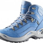 Popular Blue Sky Womens Waterproof Hiking Boots , Beautiful Hiking Boots For WomenProduct Ideas In Shoes Category