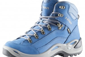 Shoes , Beautiful Hiking Boots For Women Product Ideas :  Popular blue sky womens waterproof hiking boots