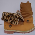 Popular brown  timberland womens , Beautiful  Timberlands With Spikes For Women  Collection In Shoes Category